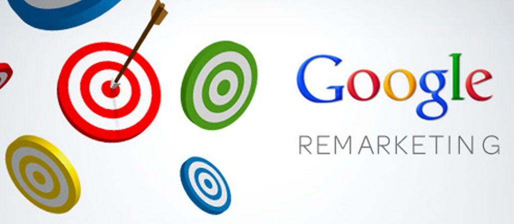 Google Retargeting Yuplace