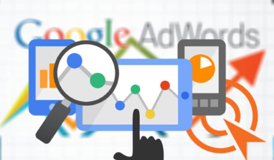 Anuncios en Google Adwords