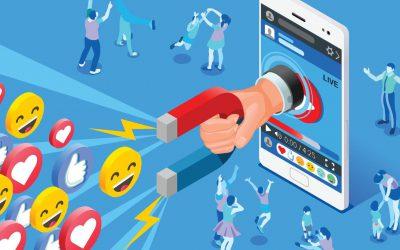 5 tendencias del marketing digital para el 2019