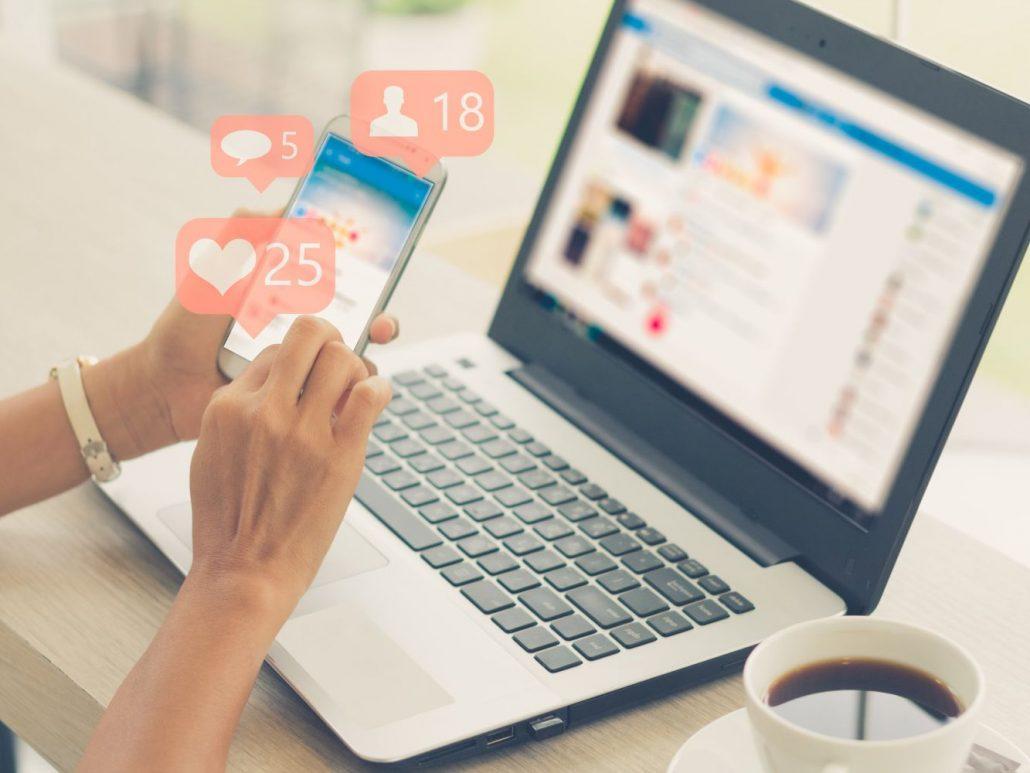 Lo último en Social Media y Redes Sociales