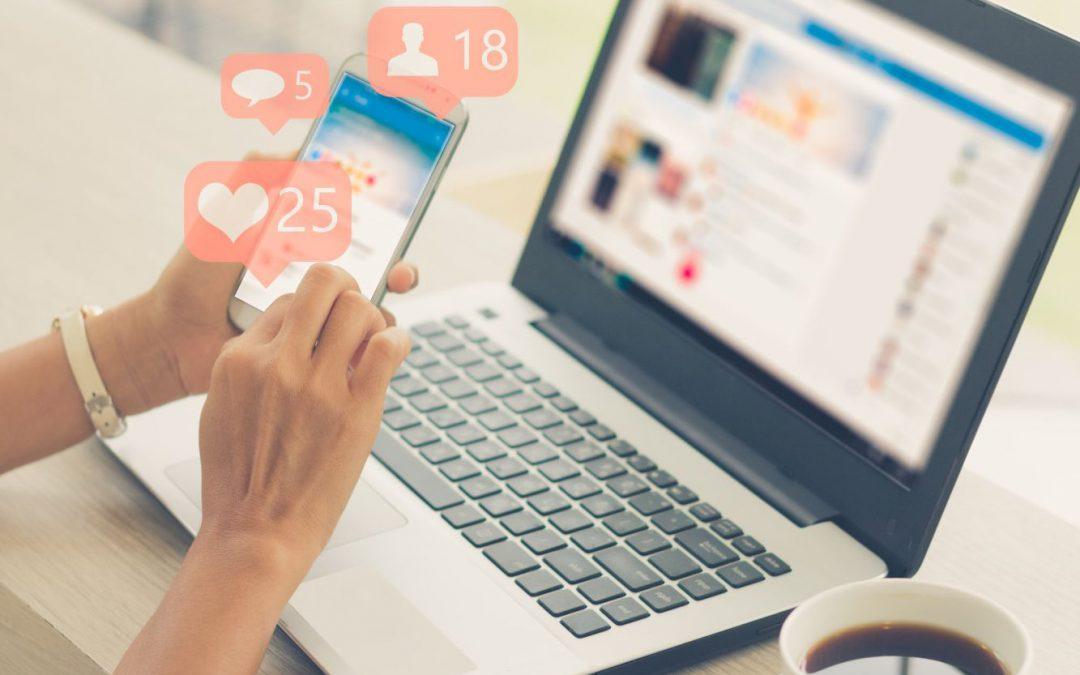Lo nuevo del Social Media para 2019